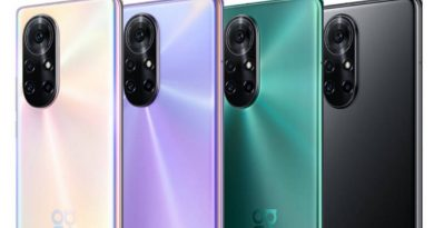Huawei Nova 9 w drodze. Chińczycy szykują nowe smartfony