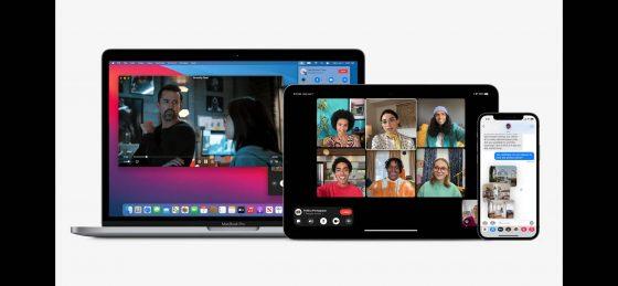 aktualizacja iOS 15 iPadOS 15 co nowego nowości zmiany jaki Apple iPhone iPad