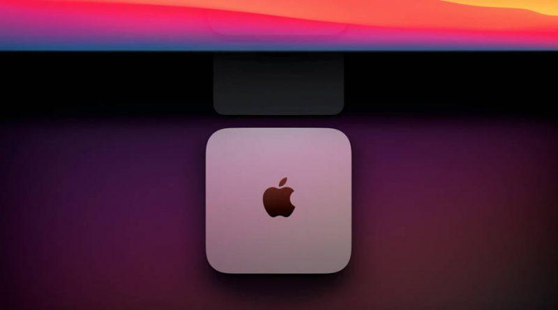 kiedy nowy Mac Mini 2021 MacBook Pro Apple M1X plotki przecieki