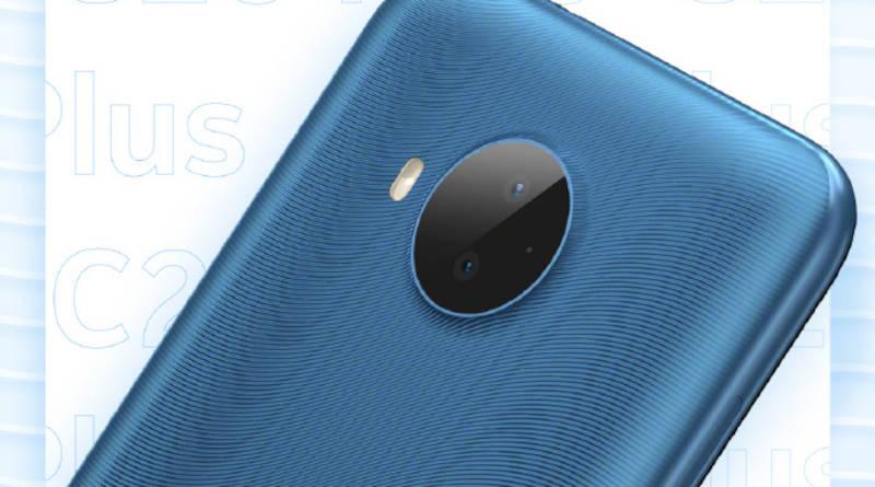 premiera Nokia C20 Plus cena specyfikacja techniczna Android 11 Go opinie