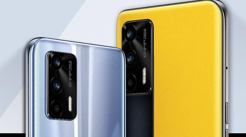 posla premiera Realme GT 5G cena w Polsce promocja opinie gdzie kupić najtaniej