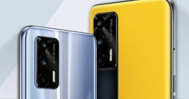 Realme szykuje nowego smartfona z serii G