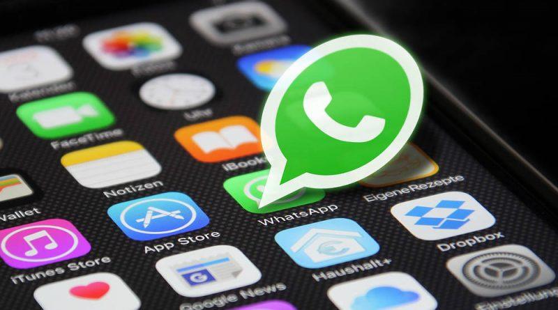 komunikator WhatsApp na iPada aplikacja obsług wielu urządzeń