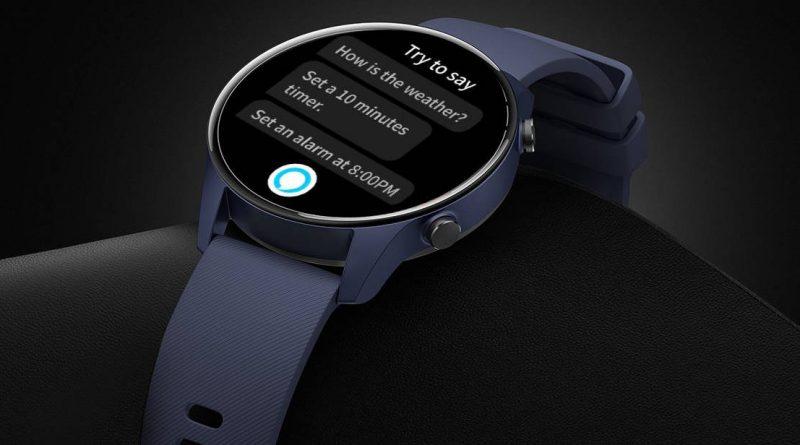 smartwatch Xiaomi Mi Watch Revolve Active cena specyfikacja techniczna funkcje