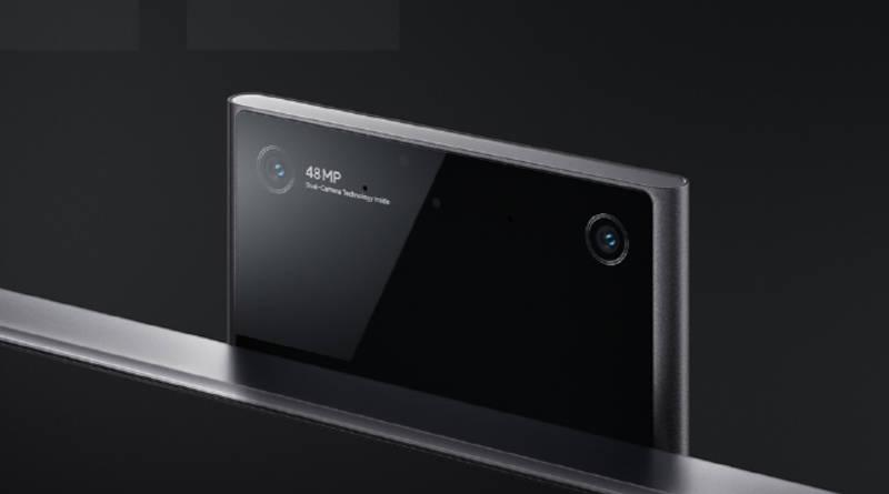 telewizor Xiaomi Mi TV 6 kamera
