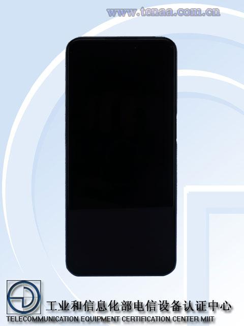 kiedy premiera Realme X9 Pro cena specyfikacja techniczna TENAA