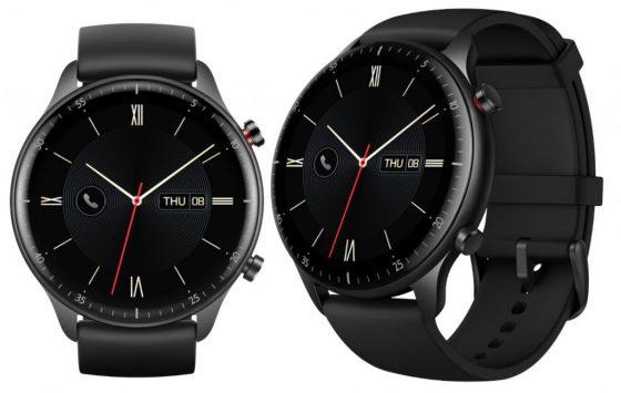 smartwatch Amazfit GTR 2 LTE cena eSIM specyfikacja techniczna opinie gdzie kupić najtaniej w Polsce