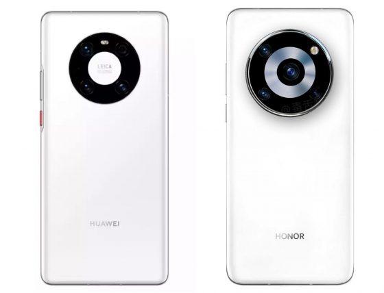 Honor Magic 3 Huawei Mate 40 Pro Snapdragon 888 Plus
