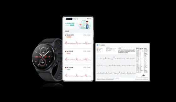premiera Huawei Watch GT 2 Pro EKG cena opinie specyfikacja techniczna gdzie kupić smartwatch najtaniej w Polsce