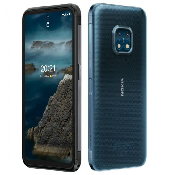 premiera Nokia XR20 cena specyfikacja techniczna opinie gdzie kupić najtaniej w Polsce
