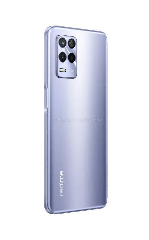 kiedy premiera Realme 8s cena specyfikacja techniczna rendery