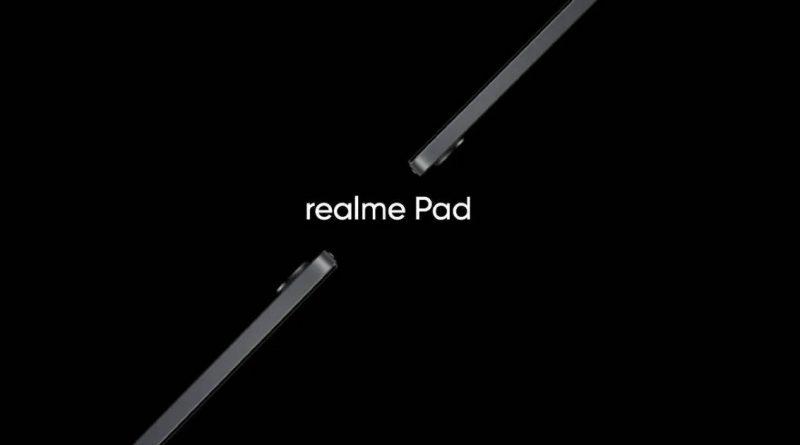 kiedy premiera tablet Realme Pad cena specyfikacja techniczna