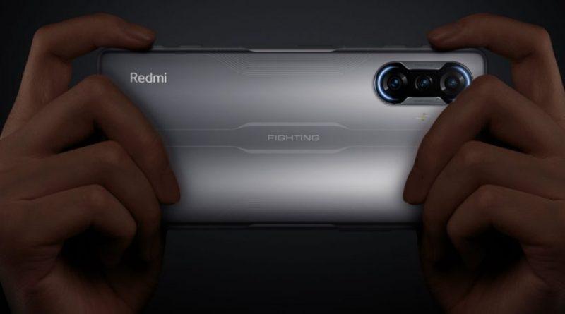 kiedy Xiaomi Redmi K40G cena specyfikacja techniczna plotki przecieki