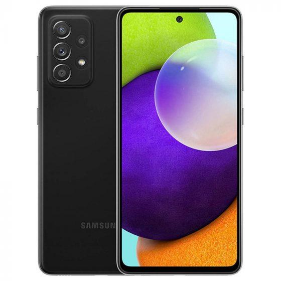 Samsung Galaxy A52s cena