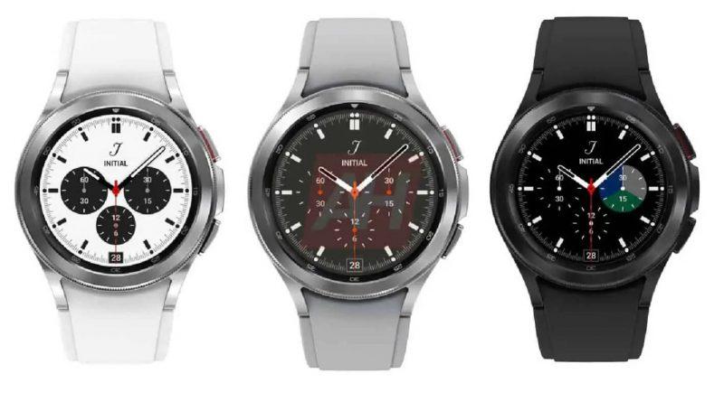kiedy smartwatch Samsung Galaxy Watch 4 Classic cena rendery specyfikacja techniczna plotki przecieki Galaxy Buds 2