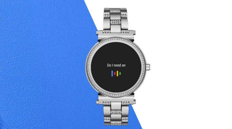 Asystent Google na Wear OS problemy ustawienia minutnik