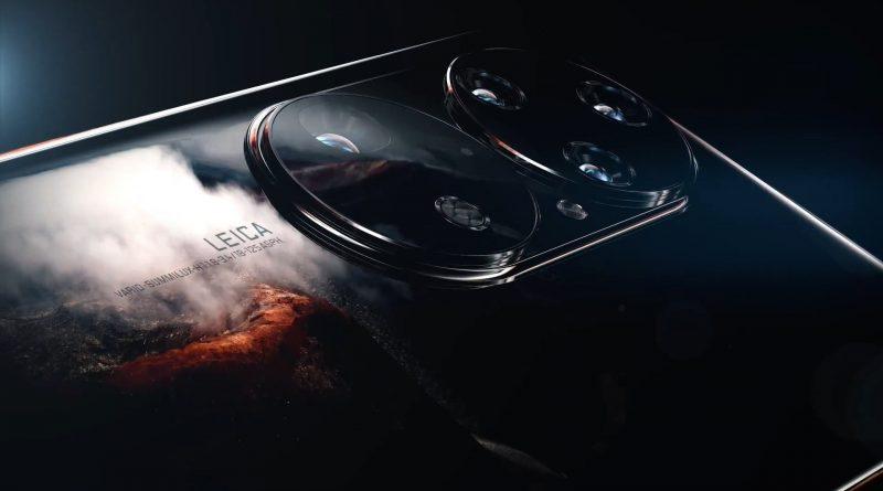 aparat Huawei P50 Pro 4G próbka zdjęć specyfikacja techniczna