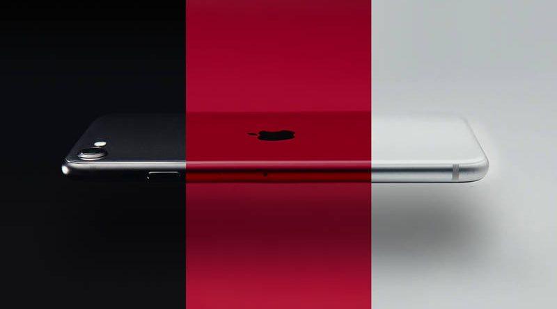 Apple A14 Bionic iPhone SE 3 5G kiedy premiera plotki przecieki