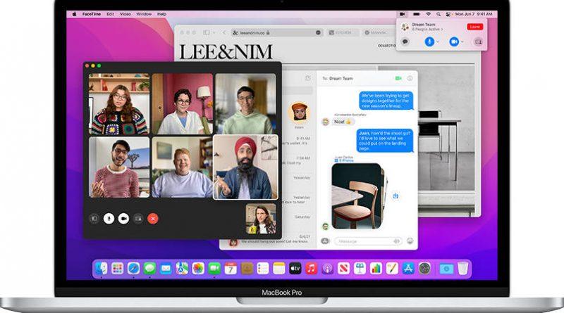 jak zainstalować macOS 12 Monterey beta opinie system Apple dla Mac