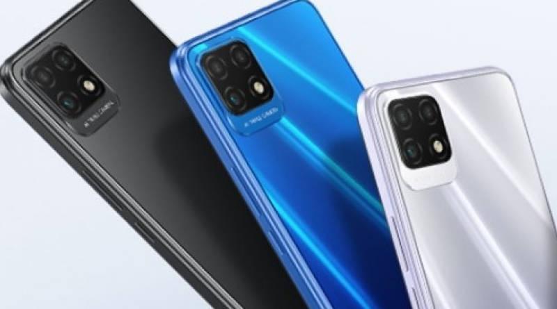 premiera Huawei Maimang 10 SE 5G cena specyfikacja techniczna opinie gdzie kupić najtaniej w Polsce