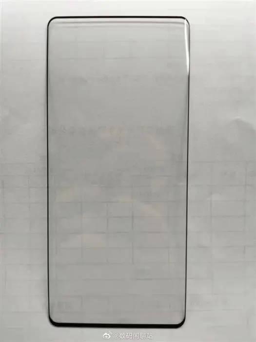 kiedy premiera Xiaomi Mi Mix 4 szkło ochronne plotki przecieki