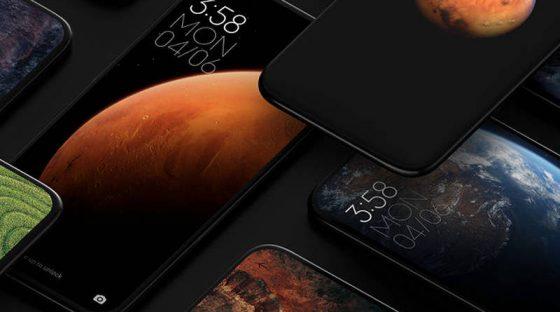 kiedy nakładka Xiaomi Mi Mix 4 MIUI 13 beta nowości nowe funkcje co nowego