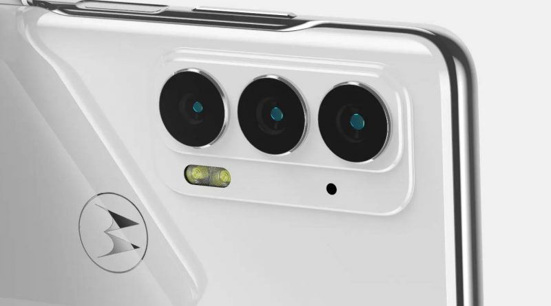 kiedy premiera Motorola Edge 20 cena specyfikacja techniczna rendery