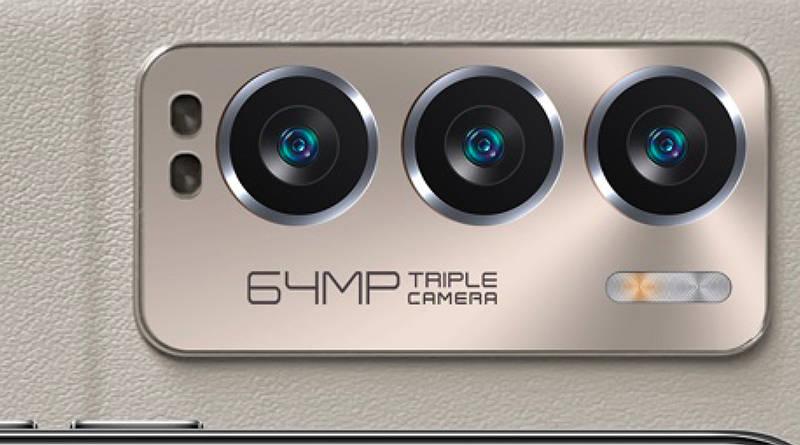 kiedy Realme GT Explorer Master Edition cena specyfkacja techniczna rendery