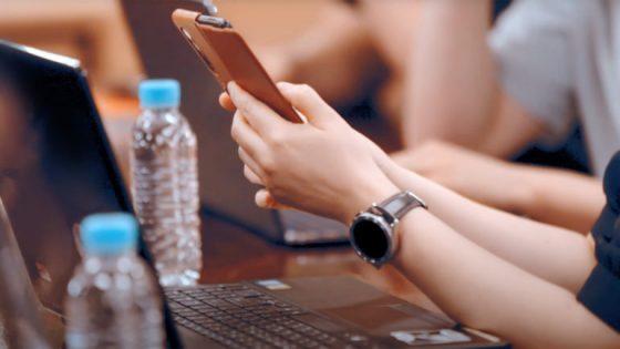 Samsung Galaxy Watch 4 Galaxy Z Fold 3 wideo specyfikacja techniczna