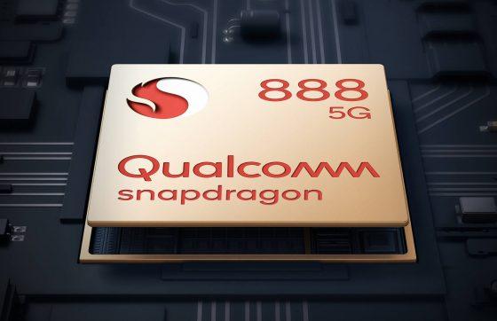 kiedy procesor Qualcomm Snapdragon 898 specyfikacja techniczna plotki przecieki Xiaomi Mi 12 LPDDR5X