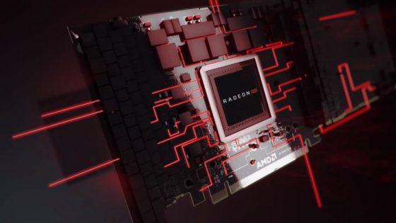 kiedy karty grafiki AMD Radeon RX 8000 plotki przecieki architektura RDNA 4