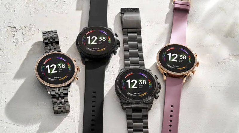 premiera smartwatche Fossil Gen 6 cena specyfikacja techniczna Wear OS opinie