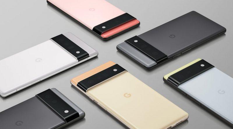 Google Pixel 6 Pro cena UWB Android 13