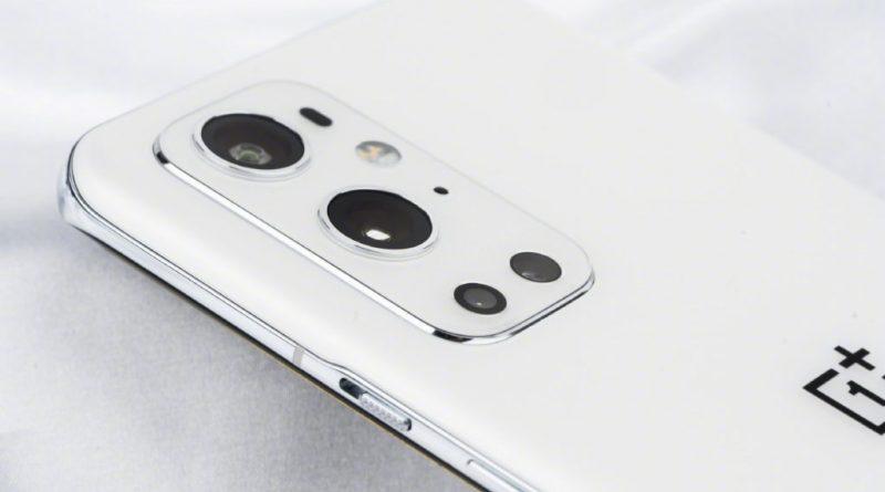 OnePlus 9 Pro Matte White