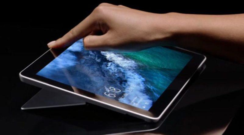 kiedy tablet 2w1 Microsoft Surface Go 3 cena specyfikacja techniczna Intel Amber Lake