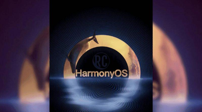 kiedy aktualizacja HarmonyOS 2.1 co nowego nowości Huawei