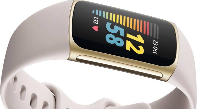 kiedy opaska Fitbit Charge 5 cena specyfikacja techniczna plotki przecieki wycieki