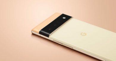 Google potwierdza, że Pixel 6 Pro nie będzie tanim smartfonem