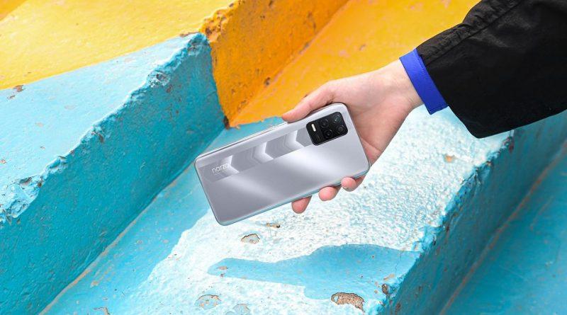 promocja kiedy premiera Realme Narzo 30 5G cena specyfikacja techniczna opinie