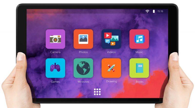 kiedy tablet Motorola Moto Tab G20 Google Play Console specyfikacja techniczna