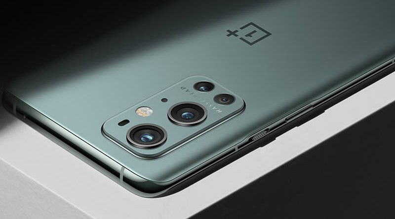 OnePlus 9 Pro Limited Edition Snackable