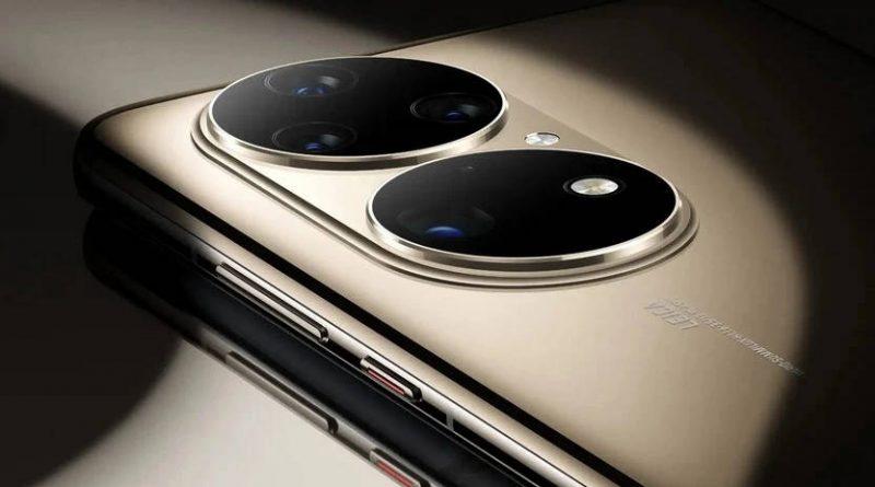 kiedy Huawei P50 HarmonyOS 2.1 specyfikacja techniczna