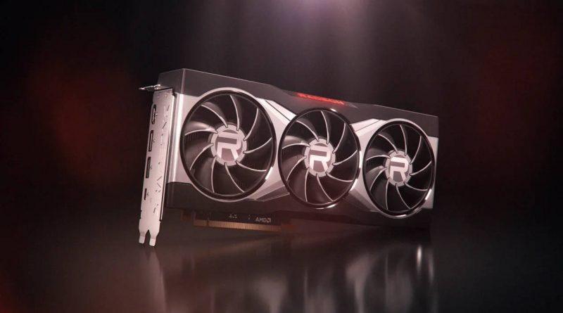 kiedy karta grafiki MD Radeon RX 6900 XTX cena specyfikacja techniczna plotki przecieki GeForce RTX 3090