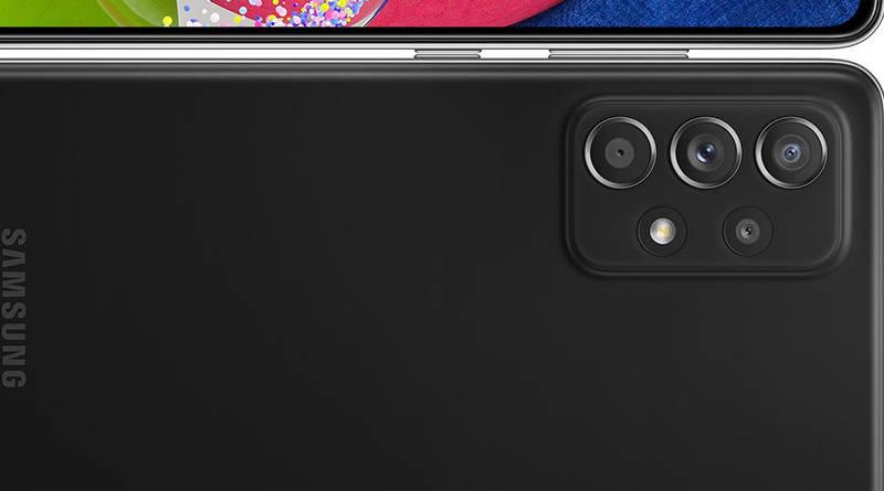 kiedy Samsung Galaxy A52s cena rendery specyfikacja techniczna