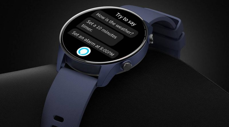 kiedy smartwatch Xiaomi Mi Watch 2 cena specyfikacja plotki przecieki Wear OS