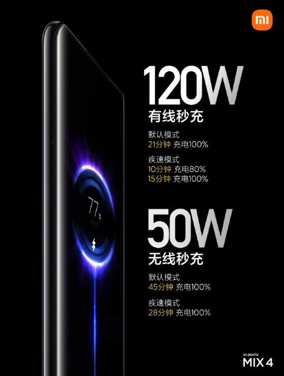 Xiaomi Mi 12 ładowarka HyperCharge technologia ceramiczna obudowa
