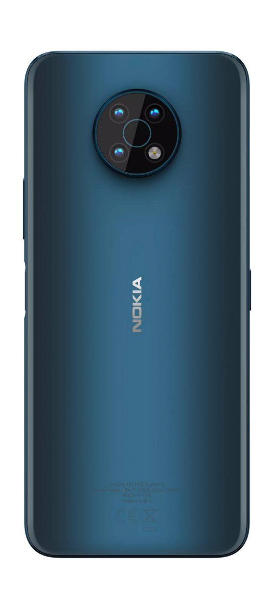 kiedy premiera Nokia G50 5G cena specyfikacja techniczna rendery plotki przecieki wycieki
