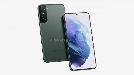 rendery Samsung Galaxy S22 Plus cena specyfikacja techniczna jaki aparat