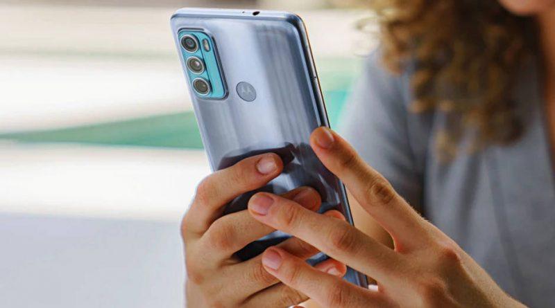 Motorola Moto G60 cena opinie gdzie kupić najtaniej w Polsce