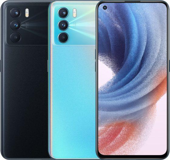 premiera Oppo K9 Pro 5G cena specyfikacja techniczna opinie